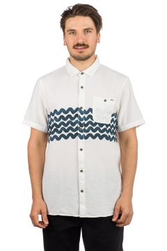 Reef Coast Shirt wit(109206255)