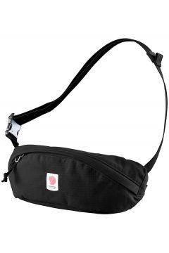 Fjällräven Ulvö Medium Hip Bag zwart(85191737)