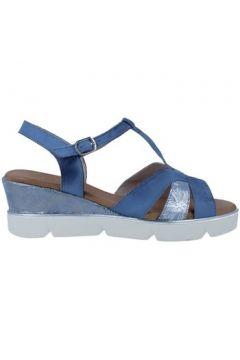 Sandales Calzados Vesga 5058 Sandalias con Cuña de Mujer(101599238)