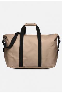 Rains - Weekend Bag NEW - Reisegepäck / beige(111613384)