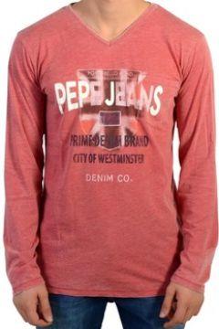 Sweat-shirt enfant Pepe jeans Tee Shirt Enfant Jordan(115430630)