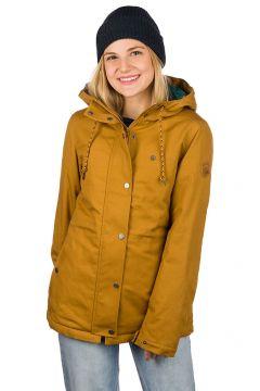 Coal Kettle Jacket bruin(100661603)