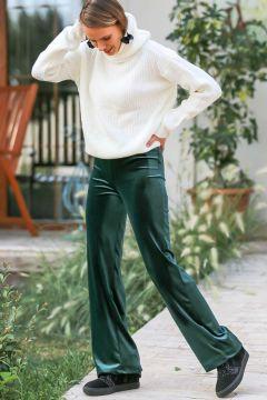 Pantalon Chiccy Vert(109006168)