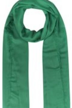 """XL-Schal ;;Basics\"""" aus reiner Wolle Codello petrol(111527510)"""