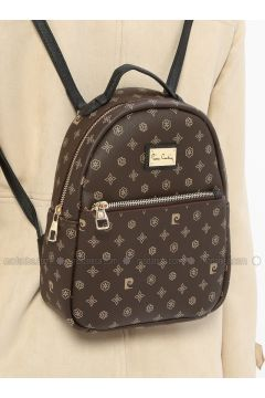 Brown - Backpacks - Pierre Cardin(110330628)