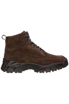 Men's suede ankle boots(116886764)