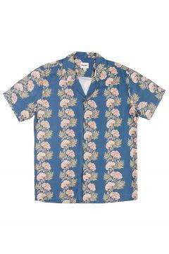 Rhythm Honolulu Shirt blauw(116880781)
