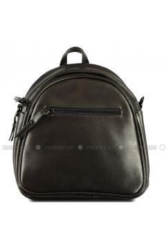 Silver Tone - Backpacks - Marjin(110338016)