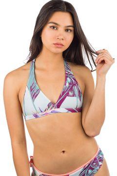 Zealous Signature V Surf Bikini Top groen(114565803)