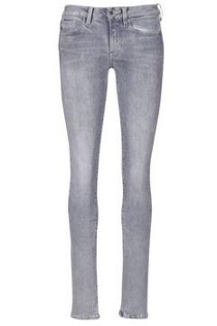 Jeans G-Star Raw MIDGE SADDLE MID STRAIGHT(115400558)