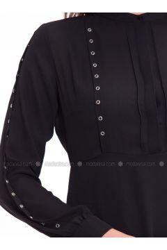 Black - Dresses - LC WAIKIKI(110343432)