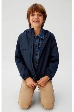 Mango Kids - Kurtka dziecięca Chicago6 110-164 cm(109029801)