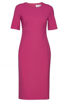 Dalune Kleid Knielang Pink BOSS(116997402)