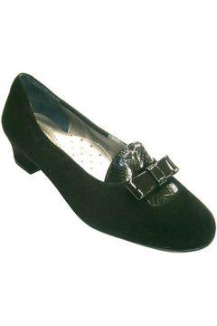 Chaussures Roldán Femme de cireur avant combiné avec rabat(115627269)