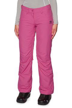 Pantalons pour Snowboard Femme Rip Curl Qanik - Lilac Rose(111327125)