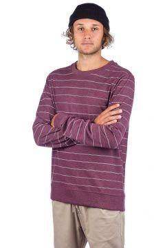 Kazane Pond Sweater rood(99178438)