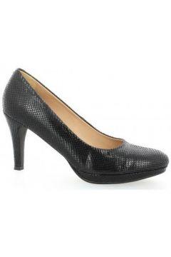 Chaussures escarpins Vidi Studio Escarpins cuir python(115611078)