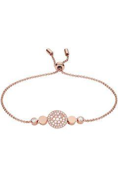 Bracelets Fossil Bracelet en Acier Rose Femme(115482939)