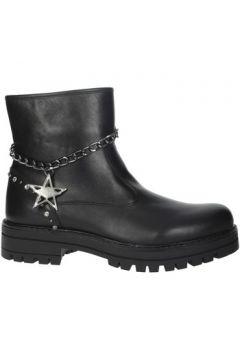 Boots GaËlle Paris G-061(115573028)