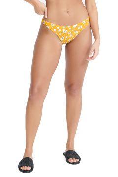 Superdry Eden Bikiniunterteil - Yellow Aop(113744029)