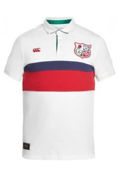 Polo Canterbury Polo rugby - adulte - Les Lions -(88515382)