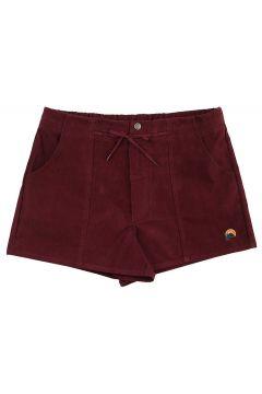 Coal Vantage Shorts rood(114794286)