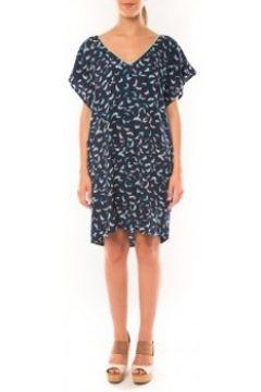 Robe Dress Code Robe It Hippie K536-1 Bleu/Blanc(98751245)