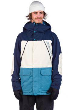 Burton Breach Jacket blauw(113905207)
