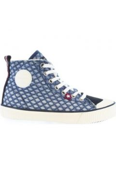 Boots enfant Pepe jeans PGS30223 INDUSTRY DENIM(98481967)