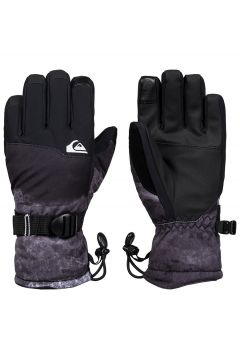 Quiksilver Mission Gloves zwart(109249669)