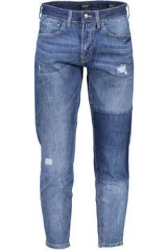 Jeans Guess M81A24D2YO0 Denim Jeans Homme BLEU OUTD(115586245)