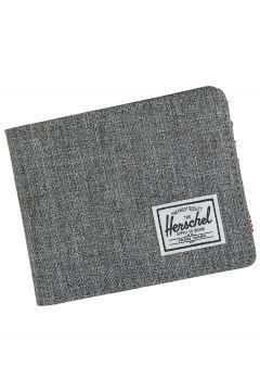 Herschel Roy Coin RFID Wallet grijs(85168919)