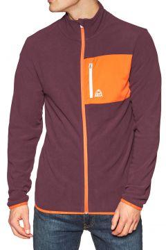 Bula Jacket Fleece - Burgnd(100272181)