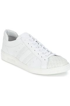 Chaussures Bikkembergs BOUNCE 588 LEATHER(115384864)