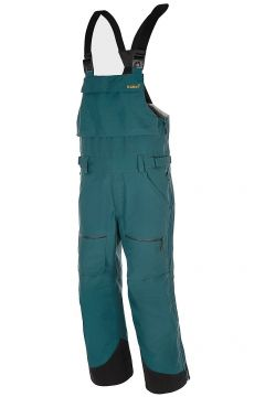 Planks Yeti Hunter Shell Bib Pants patroon(111501265)