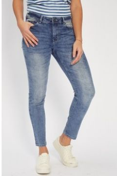 Jeans Fifty Jeans 50-MID RISE SKINNY_LIGHT BLUE WORN IN(101696246)