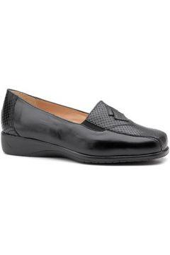Chaussures Drucker Calzapedic de style mocassin de serpent.(98735490)