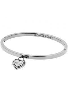 Bracelets MICHAEL Michael Kors Bracelet en Acier et Pierre Blanc Femme(115554790)