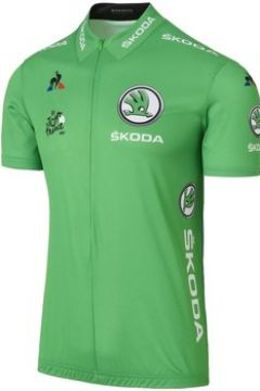 T-shirt Le Coq Sportif Maillot Cycliste Homme Cycling Jersey(115635193)