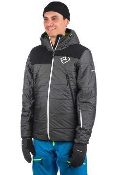 Ortovox Swisswool Verbier Jacket zwart(111095983)
