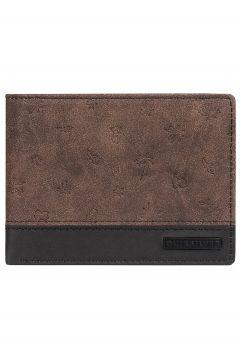 Quiksilver Mini Mo Wallet bruin(109249420)
