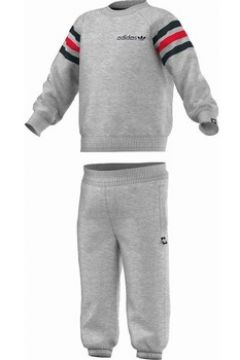 Ensembles de survêtement adidas Crew Suit Bébé(115438476)