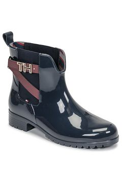 Bottes Tommy Hilfiger TH HARWARE RUBBER BOOTIE(115638586)