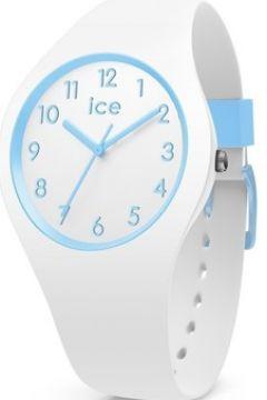Montre Ice Watch Montre en Silicone Blanc Enfant(88560883)
