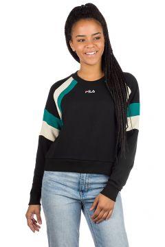 Fila Eibhleann Crew Sweater zwart(92509021)