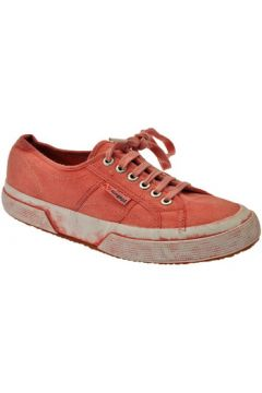 Chaussures Superga 2750 P COTU Baskets basses(115492601)