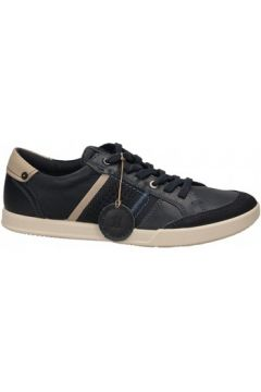 Chaussures Ecco Collin 2.0 NavyDenimBlue YabuckClio(115565345)