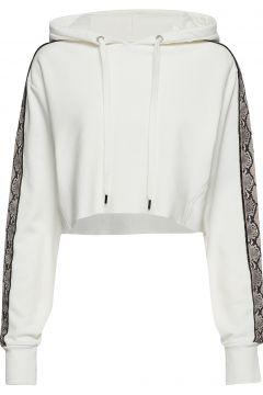 Jumper Hoodie Pullover Weiß REPLAY(114155708)