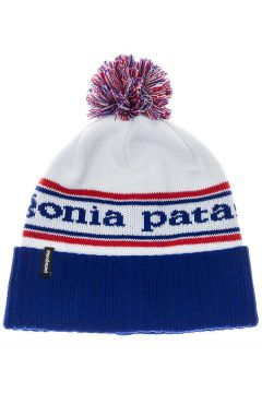 Patagonia Powder Town Beanie blauw(85175544)
