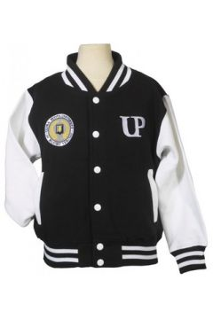 Blouson enfant Ultra Petita Teddy - Noir - University - Ul(115399129)